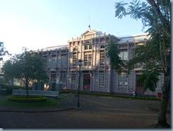 Edificio Metalico