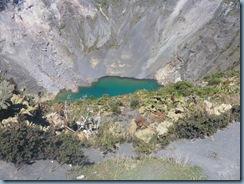 Krater Irazu