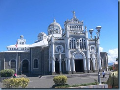 Our Lady of the Angels Basilica
