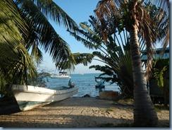 Bucht Placencia