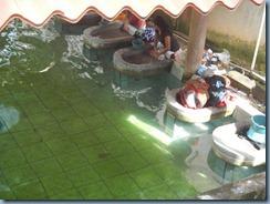 Wäschewaschplatz Livingstone