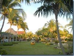 Hotelanlage Cayo Lago