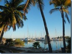 Marina Cayo Lago