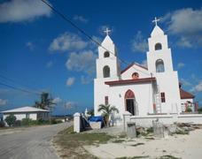 Clearens Town RK. Kirche