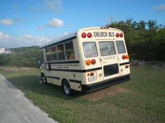 Clearenstown Kirchenbus