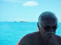 Bahama Blau