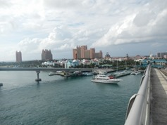 Altlantis Hotel Nassau