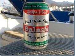 41a Balashi Beer