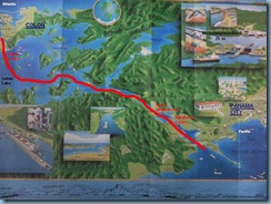 10ac Panamakanal