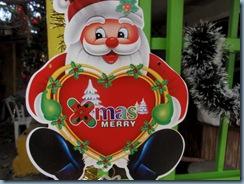 25 Weihnachtsmann