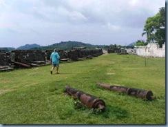 06e Fort San Jéronimo