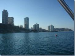 45d Rodadero Bucht