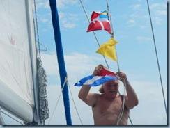 Kuba adee, Bahamas in Sicht