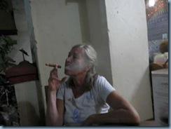 Letzte Zigarre