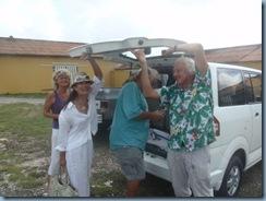 23 Curacao Liköreink